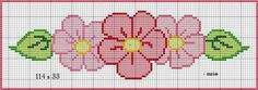 This Pin was discovered by Ros Cross Stitch Letters, Cross Stitch Cards, Beaded Cross Stitch, Cross Stitch Borders, Modern Cross Stitch Patterns, Cross Patterns, Cross Stitch Flowers, Counted Cross Stitch Patterns, Canvas Patterns
