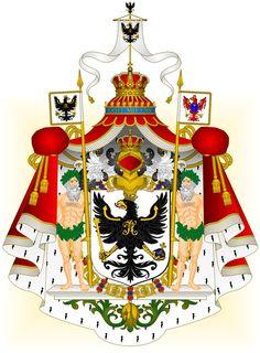 Frédéric Guillaume (Friedrich Wilhelm) IV de Hohenzollern (Berlin, 15 octobre 1795 - Potsdam, 2 janvier 1861) Prince héritier de Prusse, puis Roi de Prusse (1840) Prince de Neuchâtel (1840-1857 - en union personnelle)