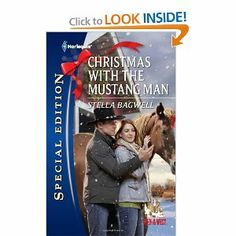 Christmas with the Mustang Man (Harlequin Special Edition) by Stella Bagwell. $5.25. Publication: November 15, 2011. Publisher: Harlequin (November 15, 2011). Series - Harlequin Special Edition (Book 2159)