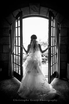 Wedding Photography at V.Sattui Winery in Napa Valley, CA | Christophe Genty Photography