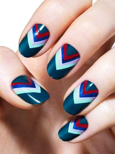 If you love following the latest fashion and beauty trends, then you should keep on reading because today we are bringing to you the 40+ Best Nail Art Designs You Should Follow This Year. browse for more, Enjoy in Photos!