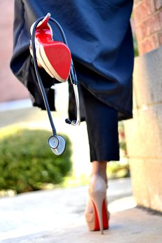 Graduation photo idea. Nursing major Grambling State University