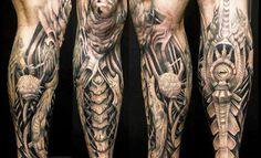 Tattoo Artist - Klaim Street Tattoo, 7 boulevard Toussaint Lucas France