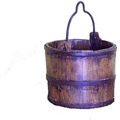 well bucket $70