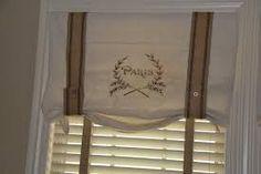 Resultado de imagen para como hacer cortinas y cenefas paso a paso