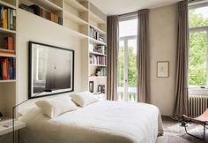 Modern Vacation Rentals Belgium | boutique-homes.com