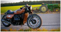 '78 Honda Goldwing Cafe Racer -'Vyper' - Pipeburn - Purveyors of Classic Motorcycles, Cafe Racers & Custom motorbikes