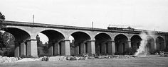 Ten of the greatest surviving structures by Isambard Kingdom Brunel.    1. Wharncliffe Viaduct, May 1837   The 270-m (886-ft) eight-arched brick railway viaduct between Hanwell and    Ealing was Brunel's first major project and the first viaduct with an    electric telegraph (1839).   <ul> <li>Taken from Top 10 of Britain: 250 Quintessentially British Lists by        Russell Ash, published by Hamlyn (www.octopusbooks.co.uk/hamlyn )</li> <li>Readers can order a copy of Top 10 of Britain at a…