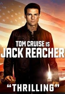 Jack Reacher - Movie * I thought Tom Cruise was excellent. Why all the whining about his height?