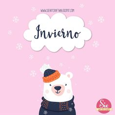 Sie - Art & Craft: Más y menos ♥ Beautiful Pictures, Arts And Crafts, Snoopy, Winter, Fictional Characters, Frases, Wallpapers, Day Planners, Cover Pages