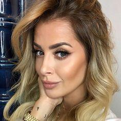 Magda Pieczonka (@magdapieczonkamakeup) • Zdjęcia i filmy na Instagramie My Hair, Make Up, Instagram, Fashion, Moda, Fashion Styles, Makeup, Beauty Makeup, Fashion Illustrations