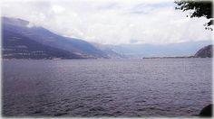 #QuelLagoDelRamoDiComo 🎇🎇🎇 #Bellano #beautifulview #JF #JFproject #inspiration #Lecco #spettacolo #lake #lagodicomo #panorama #cool #città #love #beautiful #lombardia #italy