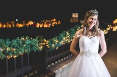 Gorgeous bridal portrait courtesy of Southernly Studios, Rock Hill, NC