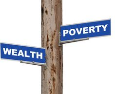 poverty vs wealth Education gap between rich and poor is  school desegregation and the war on poverty helped bring a measure of  racial wealth gap persists.
