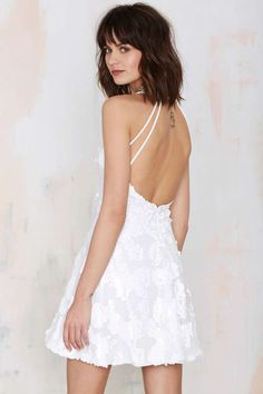 Dress the Population Anni Sequin Dress | Shop Clothes at Nasty Gal!