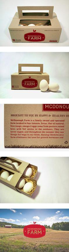 McDonough Farm by Sarah McDonough PD