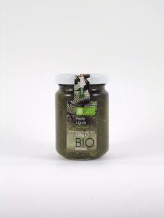 Pesto ligure bio
