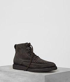 ALLSAINTS MOTH BOOT. #allsaints #shoes #
