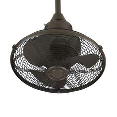 Fanimation OF110 18in. Extraordinaire Ceiling Fan