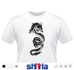 dragon, tribal, tattoo, chinese dragon, chinese, asian, china, asia, dragon head, fantasy, guild, demon, devil, evil, monster, reptile, creature, mythology, power metal, coat, dragon snake, medieval, heraldry, esoteric, middle ages