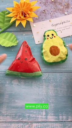 Diy Crafts Hacks, Diy Crafts For Gifts, Diy Home Crafts, Creative Crafts, Easy Crafts, Cool Paper Crafts, Paper Crafts Origami, Cute Crafts, Diy Paper