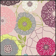 Pat Bravo - Modernology - Avant Garden in Blush