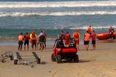 Shark Attacks Leave Some of Australia's Best Surfing Beaches Empty