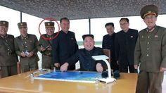 FOX NEWS: Kim Jong Un's rocket scientist behind North Korea's missile program revealed