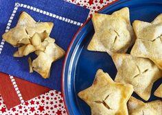 Best Portable Picnic Desserts | Apple Hand Pie