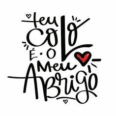 (Your neck is my coat/refuge/safe place) ❤ Letter E, Lettering Tutorial, Jesus Freak, Music Quotes, Intj, Texts, Love Quotes, Lyrics, Bible