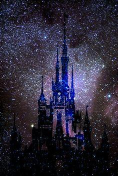 Fantasy Disney iPhone & iPod Case by Guido Montañés Walt Disney, Disney Magic, Disney Art, Disney Dream, Disney Love, Disney Stuff, Disney And Dreamworks, Disney Pixar, Chateau Disney