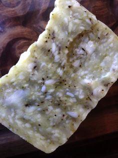 Peppermint & Eucalyptus Soap – Synergy Soap Co.