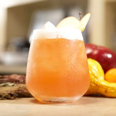 Find out what ingredients you should be using in your cocktails this season.