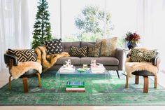Holiday Lookbook 2015: Tinsel Town