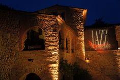 """Jazz a Juhègues Festival"" ©OT TORREILLES www.torreilles.com"