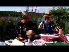 How to make an amazing Art Journal - by ARNE&CARLOS - YouTube