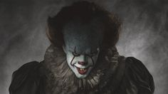 Stephen King says chill out because 'most' clowns are 'good'     - CNET  Enlarge Image  Actor Bill Skarsgård takes on the role of Pennywise for the new It.                                             Warner Bros.                                          Were caught up in a clown crisis with a whole clown car full of creepy clown sightings expanding across the US. The hashtag #IfISeeAClown hit the Twitter trending list on Monday as people tweeted their plans for dealing with scary harlequins…