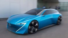 Peugeot-Instinct-Concept - Redacción
