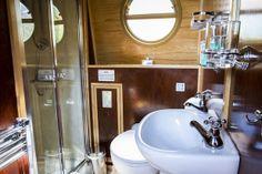 Kestrel  - Bathroom