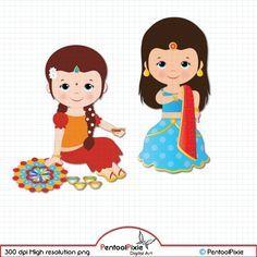 Pin En Diwali