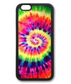 Colorful Tie Dye iPhone 6 Case, Tie Dye Iphone 6 (4.7-inch) Cases