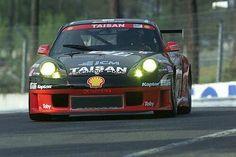 LM2001 pré qualifs GT3 RS N°72