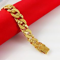ed8262c37e5d5 22 Best Gents Gold Bracelet Catalog With Designs By www.menjewell ...