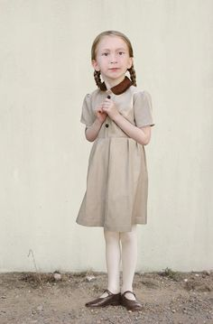 Photography by Loretta Lux