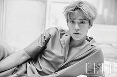 Gong Myung, 'My character Bi-ryeom was exactly like my personality' Asian Actors, Korean Actors, Korean Idols, Kim Donghyun, Gong Myung, Bride Of The Water God, Most Beautiful People, Kdrama Actors, Korean Men