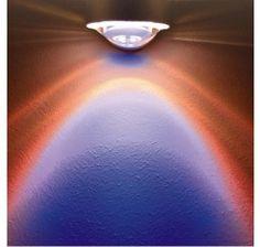 Top Light Puk Farbfilter Blau Blau