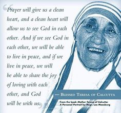 essay on mother teresa an angel of love
