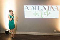 Encontro Empreendedoras e A Menina Da Foto |  Lifestyle, Empreendedorismo E Maternidade | Fotos do Encontro: Flavia Soares