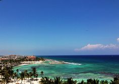 Paradise - Cancun - MX