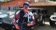 """NOTICIAS VERDADERAS: ASEGURAN QUE """"EL CHAPO"""" GUZMÁN ESTUVO PROTEGIDO PO..."""